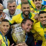 El Fútbol da la Victoria a Brasil, mientras las Políticas Derrotan al Pueblo