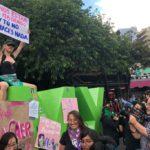 MÉXICO: CARMEN LE FALTÓ SER UN VIDRIO ROTO